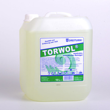 Dreiturm Torwol, neutral 10L