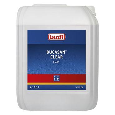 BUCASAN® CLEAR G463 10L