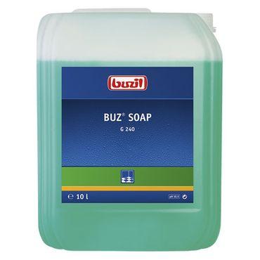 BUZ® SOAP G240 - Wischpflege auf Seifenbasis 10L