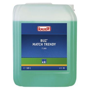 BUZ® MATCH TRENDY T265 - Neutraler Automatenreiniger 10L