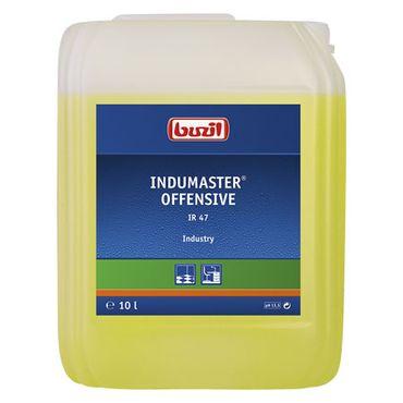 INDUMASTER® OFFENSIVE IR47 - Industriereiniger 10L