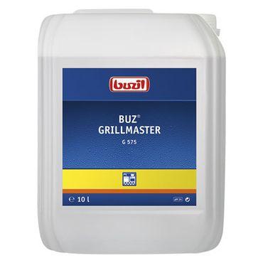 BUZ® GRILLMASTER G575 - Hochalkalischer Intensivreiniger 10L