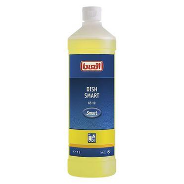 DISH SMART KS19 - Handgeschirrspülmittel und Neutralreiniger 1L