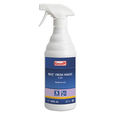 BUZ® FRESH MAGIC G567 600ml