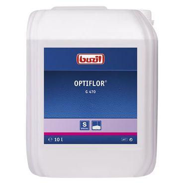 OPTIFLOR® G470 - Teppichshampoo 10L