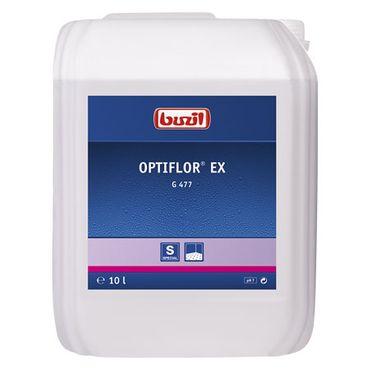 OPTIFLOR® EX G477 - Sprühextraktionsreiniger 10L