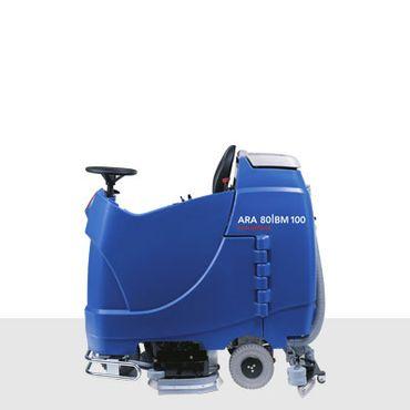 Aufsitz-Reinigungsautomat ARA 80 | BM 100 i.L.