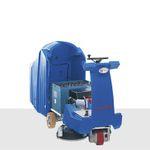 Aufsitz-Reinigungsautomat ARA 100 | BM 150