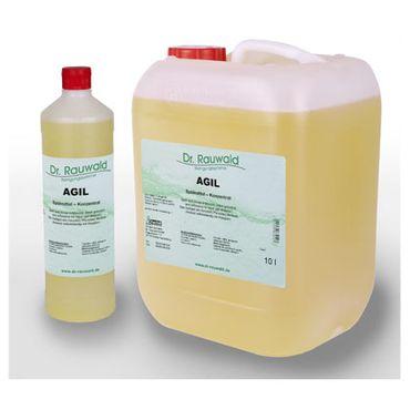 Agil - Spülmittelkonzentrat mit Klarglanz 10L
