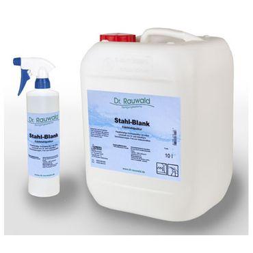 Stahl-Blank Edelstahreinigungs- und Pflegemittel 500ml