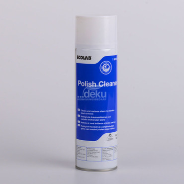 Polish Cleaner 500ml