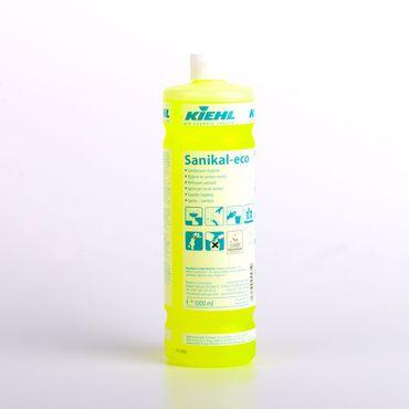 Kiehl Sanikal Eco Sanitärraum-Hygiene, 1L