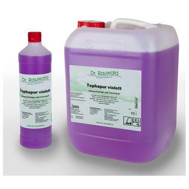 Tephapur violett Allzweckreiniger mit Frischeduft 1L