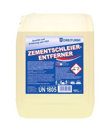Zementschleier-Entferner, 10 L Grundreiniger