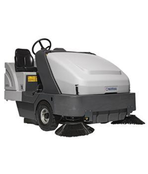 Kehrmaschine SR1601 LPG3 MAXI