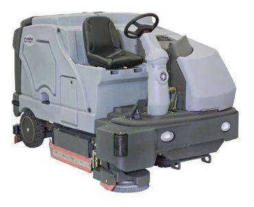 Aufsitz-Scheuersaugmaschine SC8000 1600 LPG