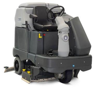 Aufsitz-Scheuersaugmaschine SC6500 1300S