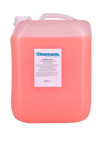 Kinsmann Seifencreme Toskana, 5 L
