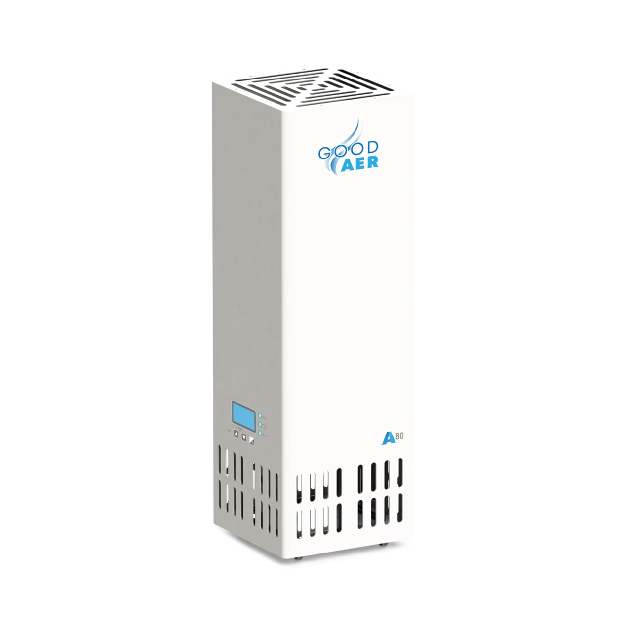 GoodAer Air Purifier A80 - for rooms up to 80m²
