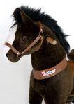 Inline Animals Choky by PonyCycle - Modell 2020 (U-421-15), Größe M mit Sound-Modul, abnehmbare Decke & Zügel Bild 6