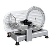 Aufschnittmaschine Gerade-Schneider, 110 Watt, ø 200mm