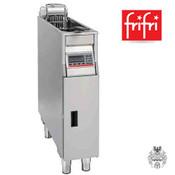frifri Vision 211 9L 11KW Elektro-Fritteuse Edelstahl- Stand- Profi-