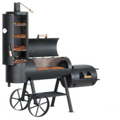 "Neumärker Barbecue Grill - 20"" Chuckwagon"