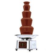 Neumärker Schokobrunnen Chocolate Fountain II