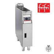 frifri BASIC+211 9L 11KW Elektro-Friteuse Edelstahl- Stand- Profi-