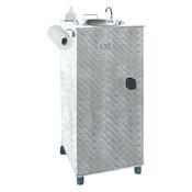 Neumärker Mobiles Handwaschbecken I