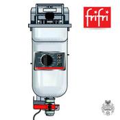 frifri ELEGANCE S211 9L 7,5KW Elektro-Friteuse Edelstahl Einbau