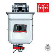 frifri ELEGANCE S311 14,5L 11,4KW Elektro-Friteuse Edelstahl Einbau