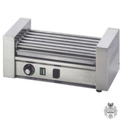 Hot Dog Grill Maker Rollergrill 1,8 kW