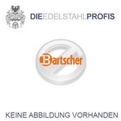 Bartscher Hängeschrank offen 400, B1400