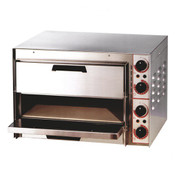Pizzaofen Elektro 2,4 kW 410 mm