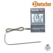 Bartscher Thermometer 361, 0-200C°, dig., KT