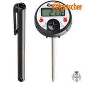 Bartscher Thermometer digital, -50 - +150°C