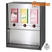 Bartscher Bag-in-Box Kühler, vinoBar
