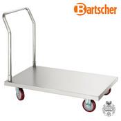 Bartscher Transportwagen, Plattformwagen, CNS