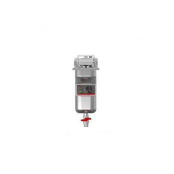 Foto frifri Einbaufritteuse 7,5 kW, Elektro Super Easy Einbau 211, 9L, Filter 1