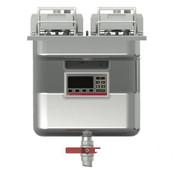 frifri Einbaufritteuse 22 kW Elektro, Vision Einbau 411, 20,5L, Filter