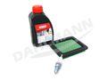 Luftfilter Zündkerze Motorenöl für HONDA Rasenmäher IZY 465
