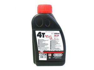 Motorenöl SAE30 0,6 Liter für HUSQVARNA Rasenmäher R 150 SV