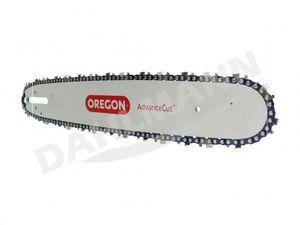 OREGON Schwert 37 cm + 4 Sägeketten für STIHL MS 362