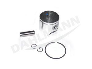 Kolben 48 mm mit 1 Ring für HUSQVARNA Motorsäge 365