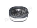 Luftfilter für STIHL Motorsäge MS 461