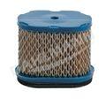 Luftfilter für Briggs & Stratton Motor 498596 690610 697029