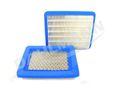 2x Luftfilter für Briggs & Stratton Motor 399959 491588S 494245