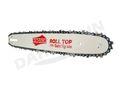 WINDSOR Schwert 40 cm + 2 Sägeketten für MAKITA UC4001A