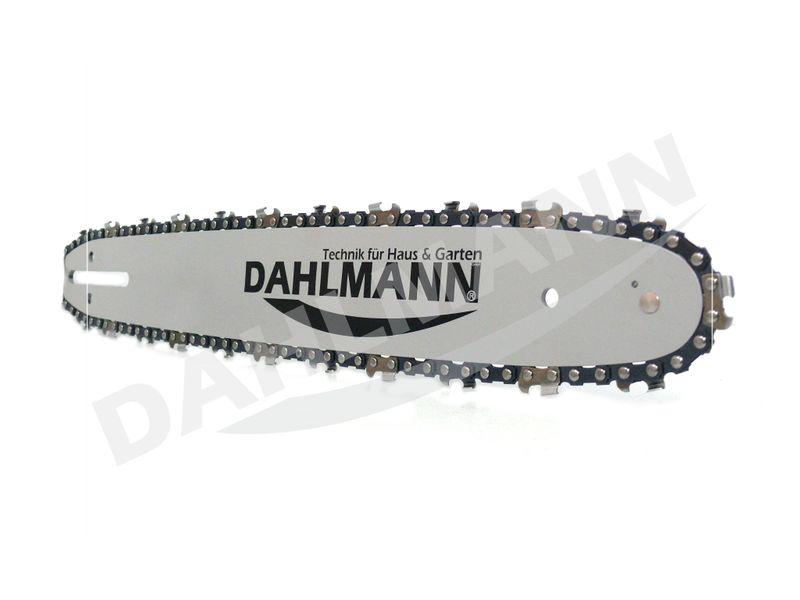 Schwert Ketten passend  für Motorsäge Dolmar PS-35 C TLC  Führungsschiene